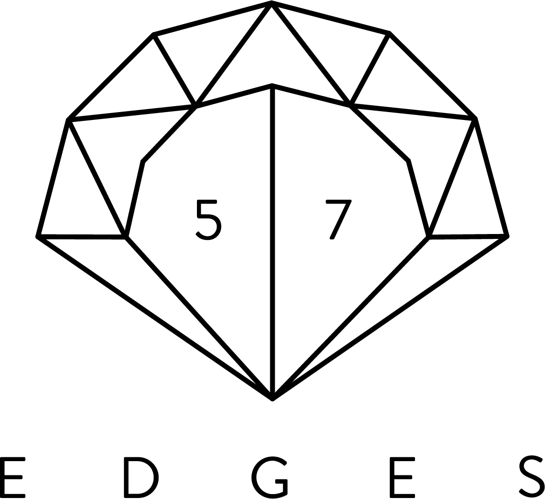 57 edges jewellery