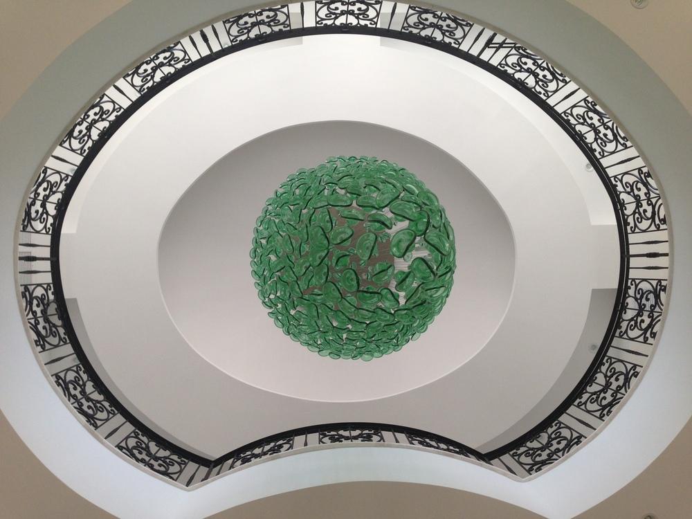 Mayfair chandelier.JPG