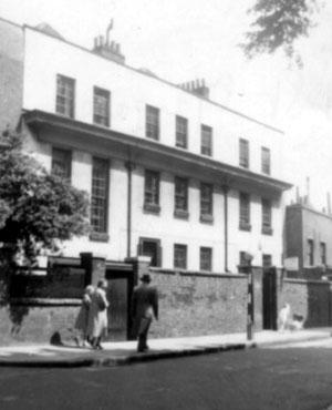 St Margaret's House front.JPG