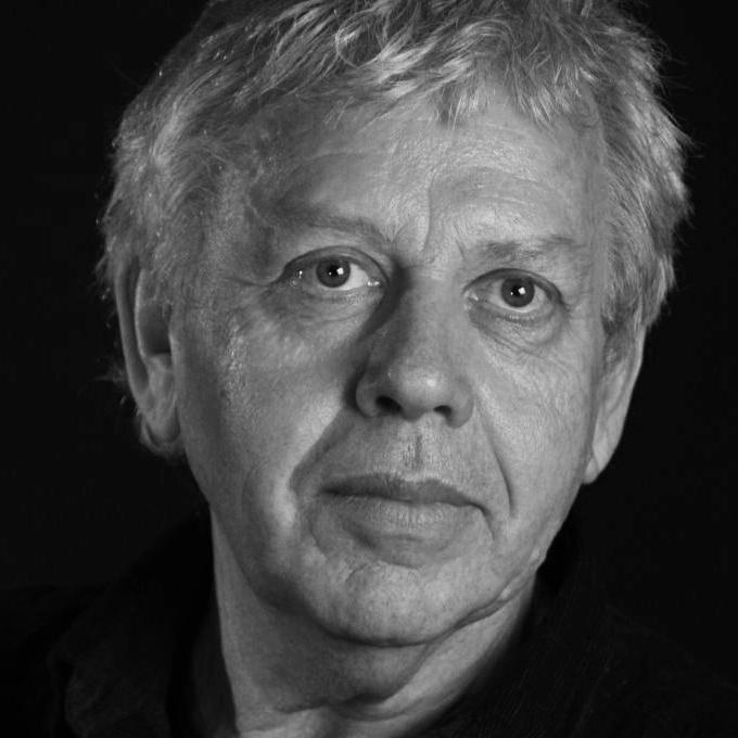 Tony Hardie, Director