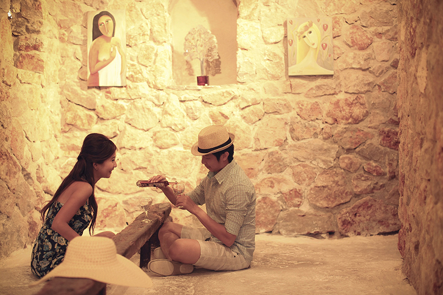 santorini greece . wedding photography by kurt ahs . 3111.jpg