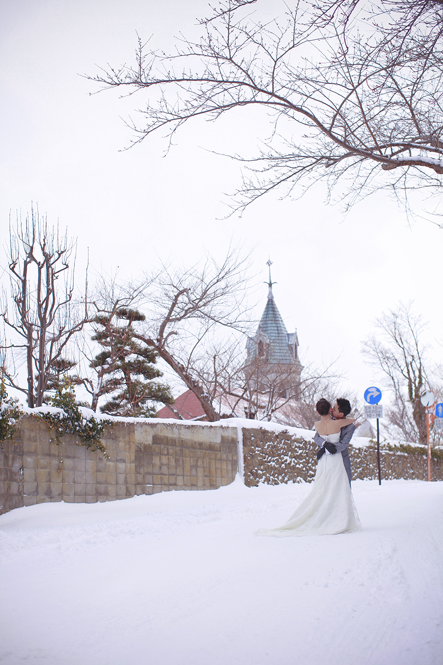 hokkaido tokyo japan . wedding photography by kurt ahs . 5056.jpg