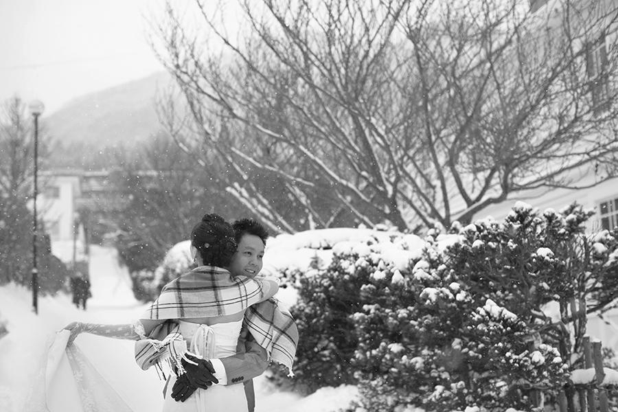 hokkaido tokyo japan . wedding photography by kurt ahs . 5059.jpg