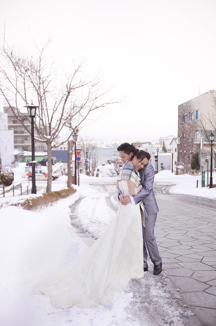 hokkaido tokyo japan . wedding photography by kurt ahs . 5068.jpg