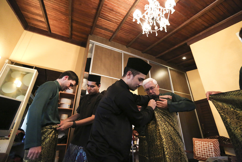 malaysia traditional malay wedding . the akad nikah of putera bruno araujo + puteri elfarezza . photography by kurt ahs ( perhapslifemoments ) . 7140.jpg
