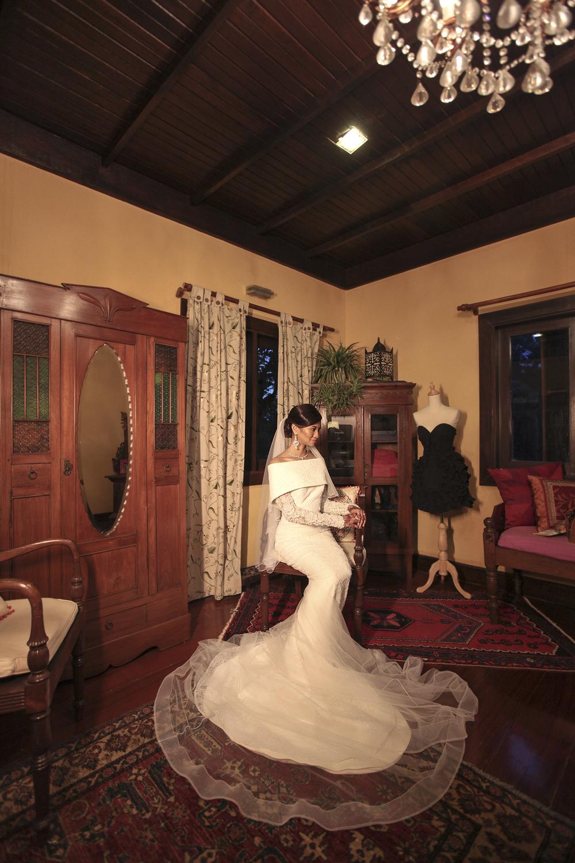 malaysia traditional malay wedding . the akad nikah of putera bruno araujo + puteri elfarezza . photography by kurt ahs ( perhapslifemoments ) . 7167.jpg
