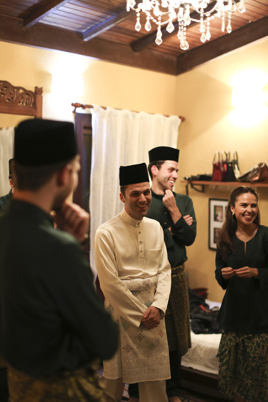 malaysia traditional malay wedding . the akad nikah of putera bruno araujo + puteri elfarezza . photography by kurt ahs ( perhapslifemoments ) . 7169.jpg