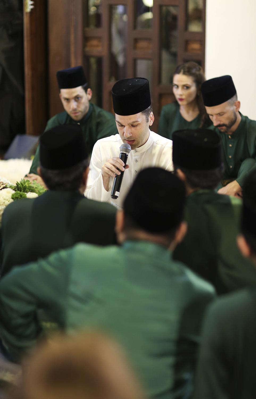 malaysia traditional malay wedding . the akad nikah of putera bruno araujo + puteri elfarezza . photography by kurt ahs ( perhapslifemoments ) . 7198.jpg