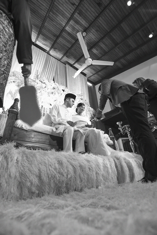 malaysia traditional malay wedding . the akad nikah of putera bruno araujo + puteri elfarezza . photography by kurt ahs ( perhapslifemoments ) . 7207.jpg