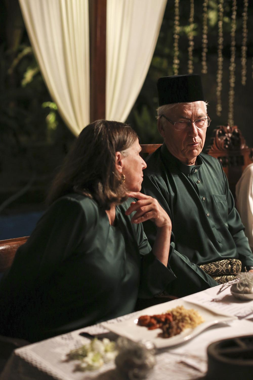 malaysia traditional malay wedding . the akad nikah of putera bruno araujo + puteri elfarezza . photography by kurt ahs ( perhapslifemoments ) . 7213.jpg