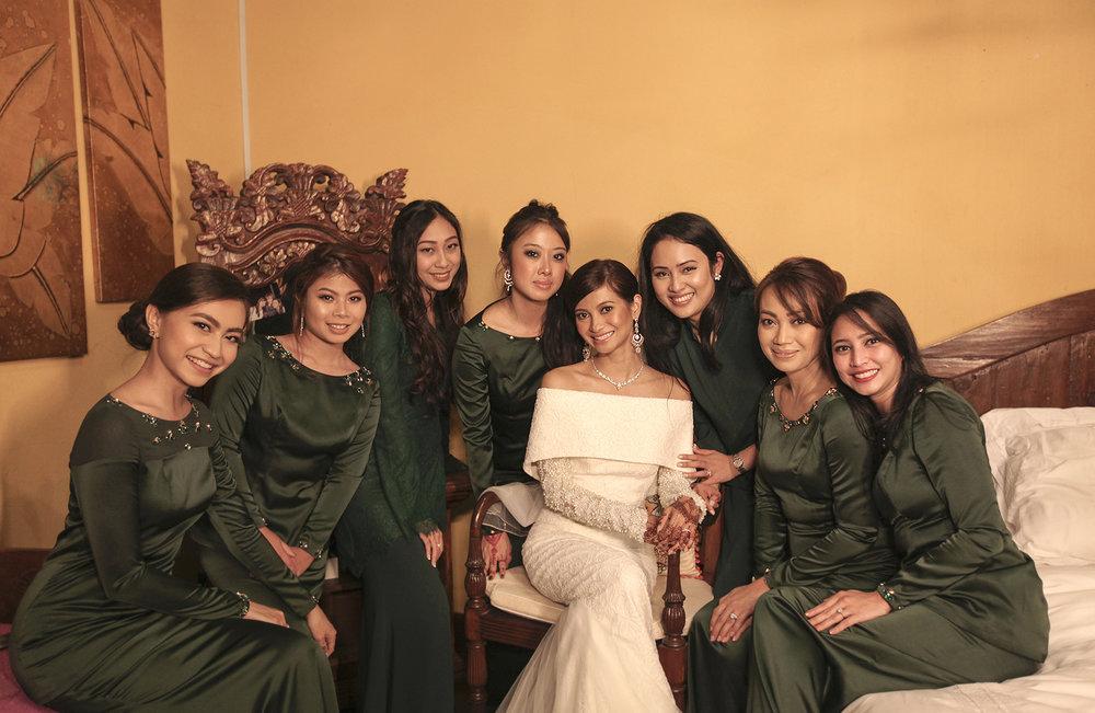 malaysia traditional malay wedding . the akad nikah of putera bruno araujo + puteri elfarezza . photography by kurt ahs ( perhapslifemoments ) . 7171.jpg