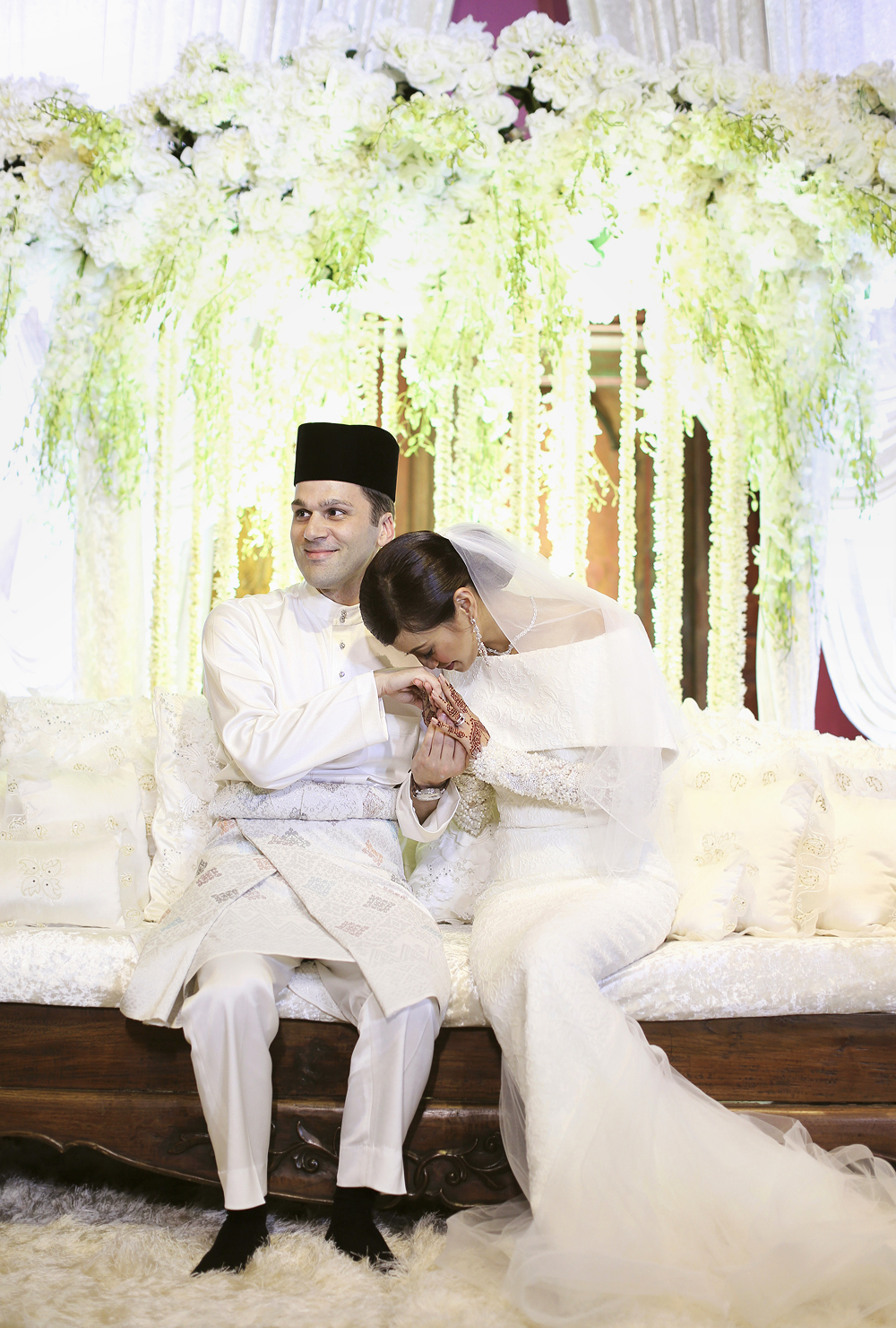 malaysia traditional malay wedding . the akad nikah of putera bruno araujo + puteri elfarezza . photography by kurt ahs ( perhapslifemoments ) . 7201.jpg
