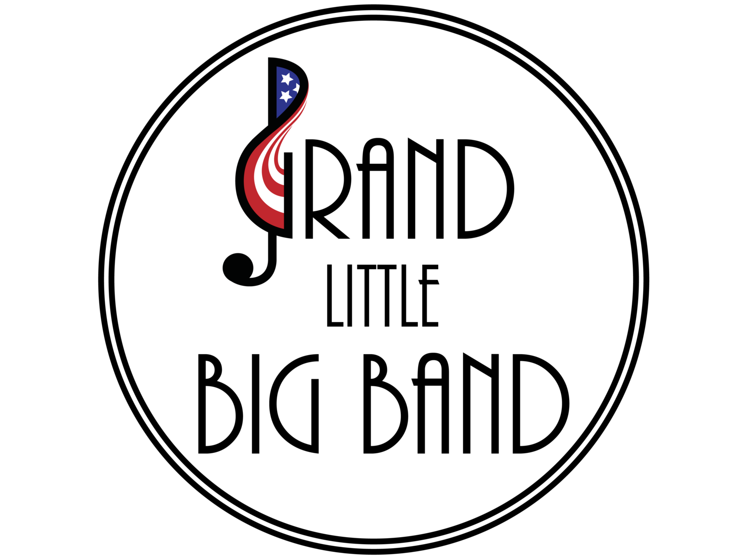 Grand Little Big Band