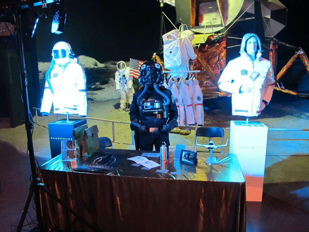 SPACE EXPO NETHERLANDS  2015   SEE THE GALLERY