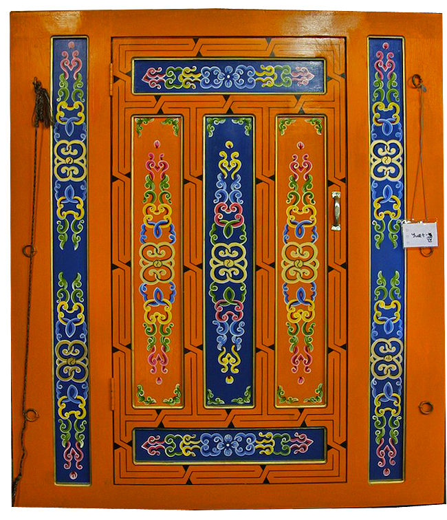MultiOrange Door.png
