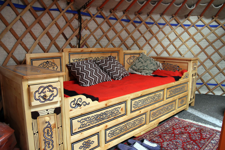 Delicieux SunTime Yurts
