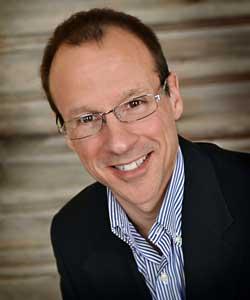 Chris Kramer of C. Kramer Interiors