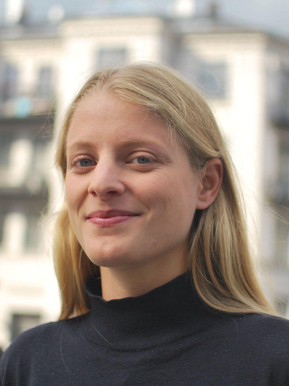 Eva Ellefsen KADK København evae@lieoyen.no