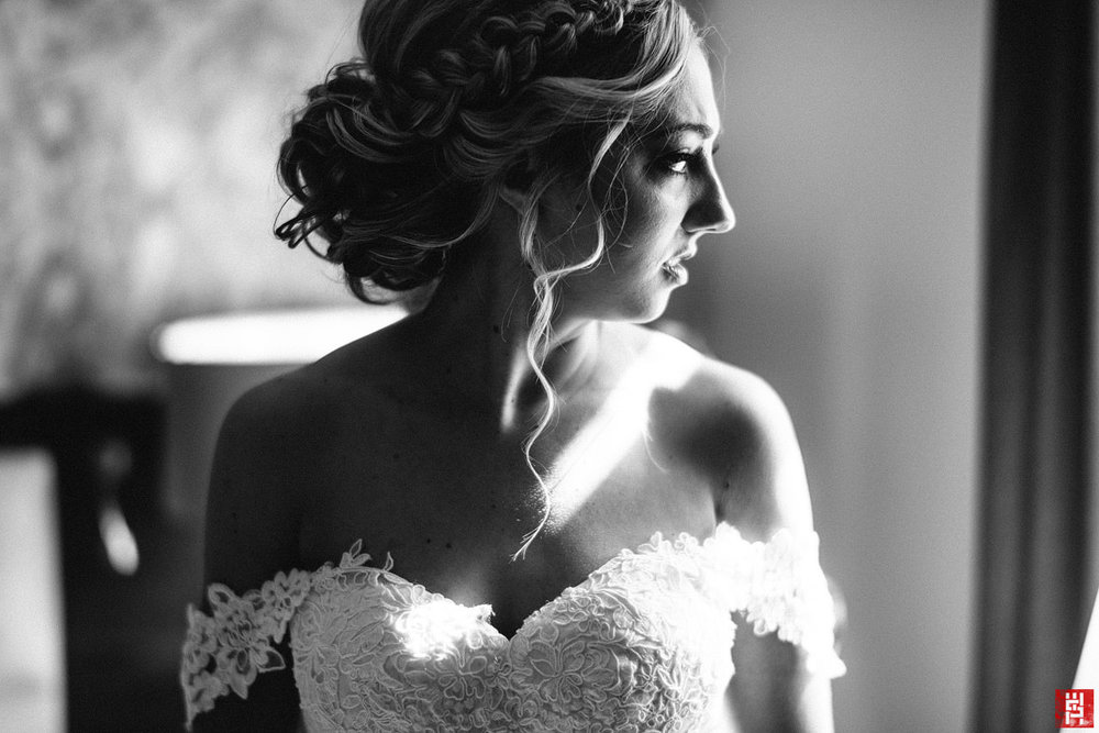 019-drama-black-white-bride-getting-ready-dress-strapless-bokeh.jpg