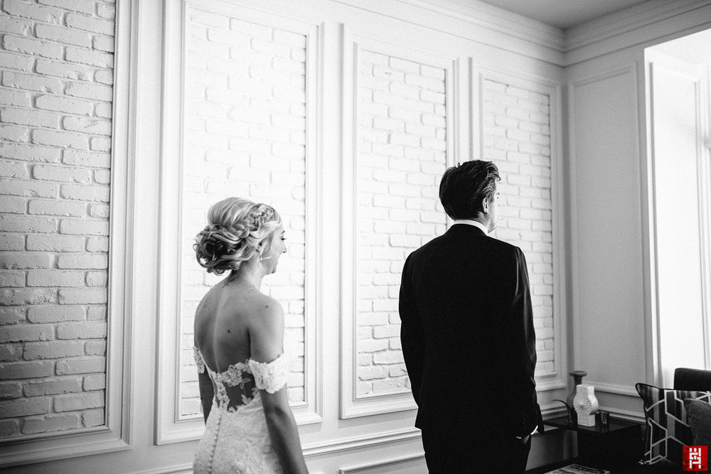 035-bride-groom-first-look-natural-light-indianapolis-le-meridien-hotel-wedding.jpg