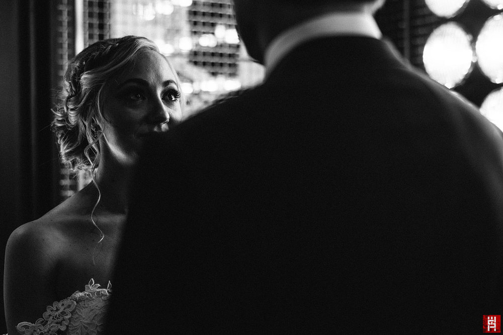 043-bride-groom-black-white-creative-portrait-drama-le-meridien-hotel-indianapolis-spoke-steel.jpg