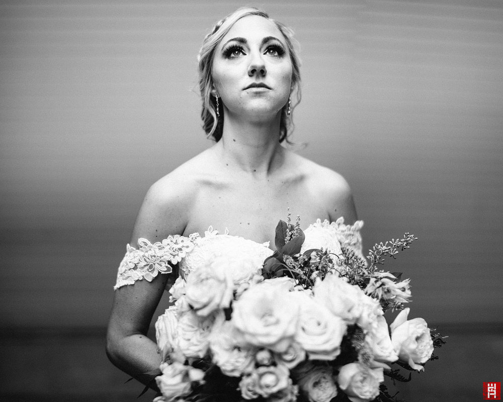061-bridal-portrait-black-white-brenizer-method-bouquet-old-forest-farm.jpg