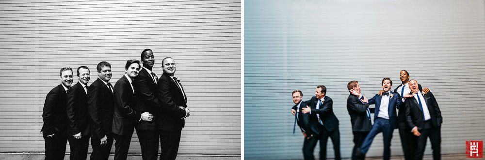 075-groom-groomsmen-funny-silly-wedding-portrait-tilt-shift-indiana-creative.jpg