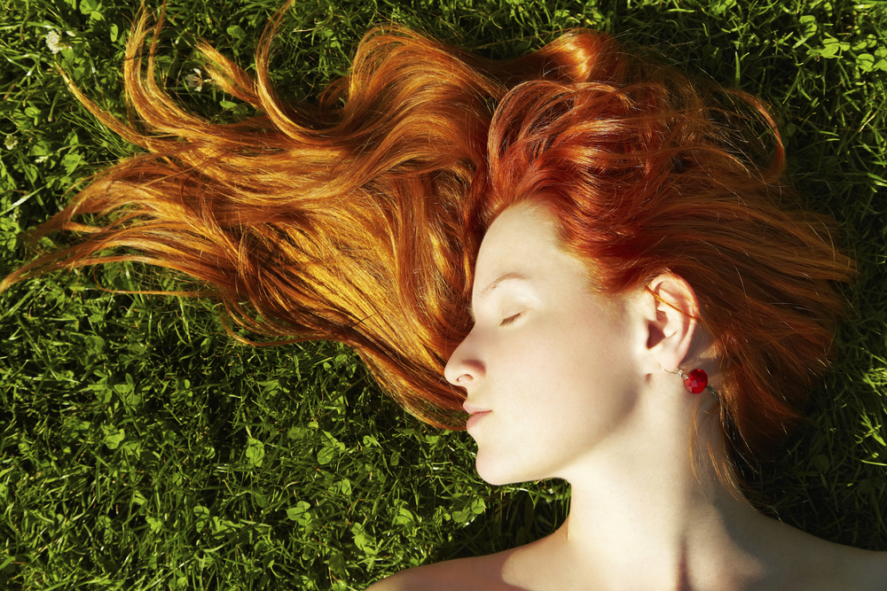 Truly Organic Hair Coloring    Color Science & Design