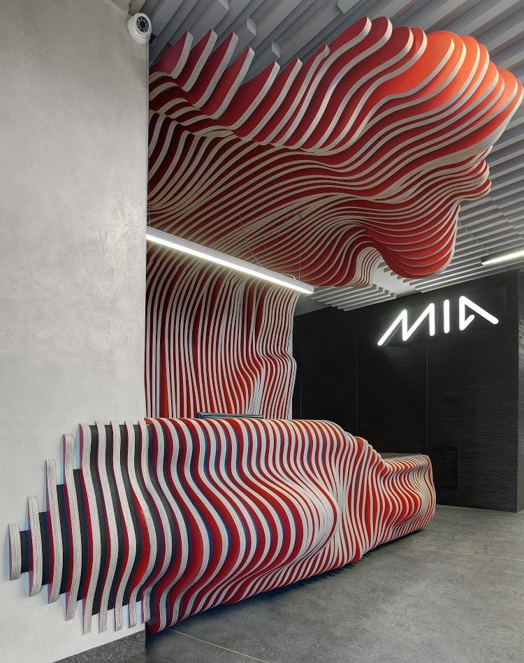 Siedziba firmy MIA