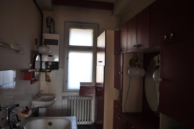 Stara łazienka