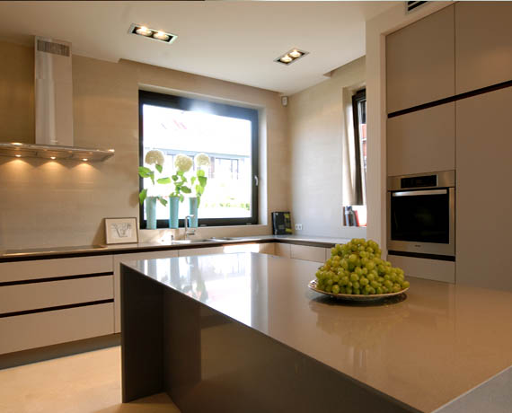 Kuchnie Mg Interior Studio