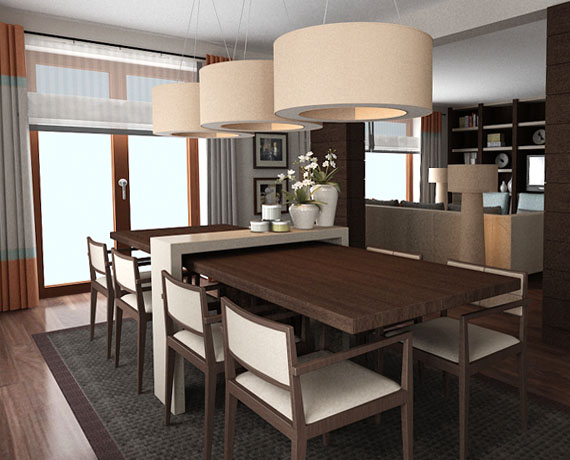 jadalnia-ciemne-drewno-duze-lampy-nad-stolem.jpg