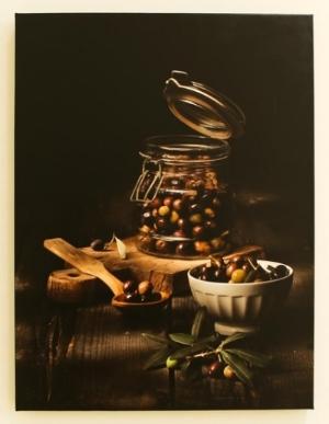 Renato Marcialis - Perle d'olio