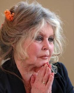 The forever lovely Bridgett Bardot.