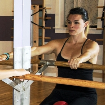 CYDNEY | BASI PILATES | BARRE | TRX | PERSONAL TRAIN