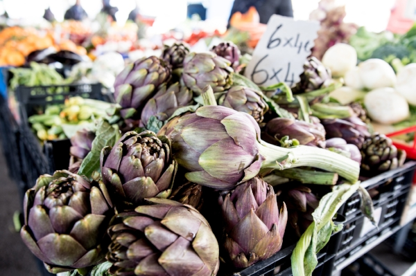 Gourmet Cultural Market Walk: Savoring Florence's culinary landmarks
