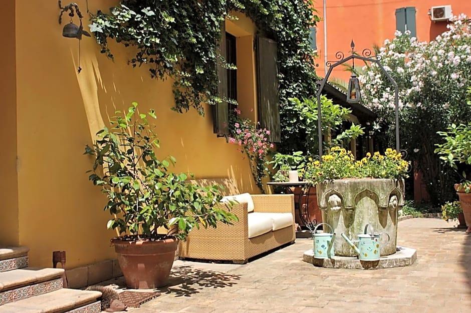 Photo credit: Hotel Porta San Mamolo in Bologna, Italy