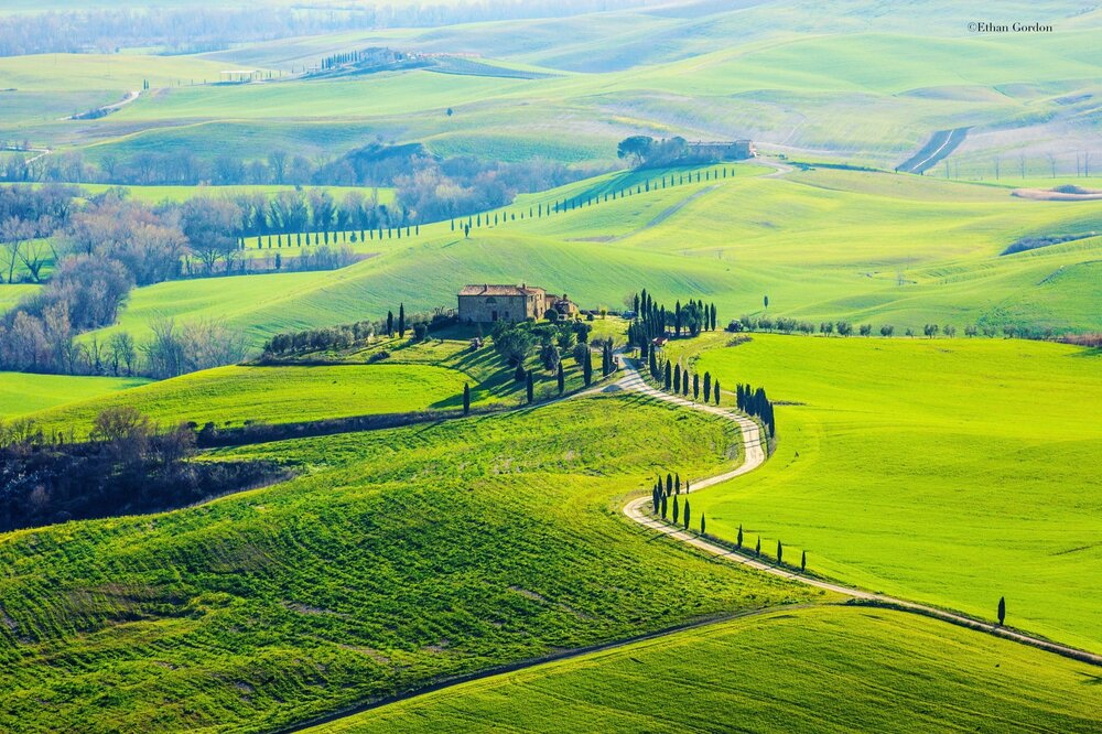 wine tours in tuscany