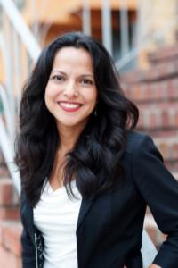 Blanca Lesmes: Partner & President