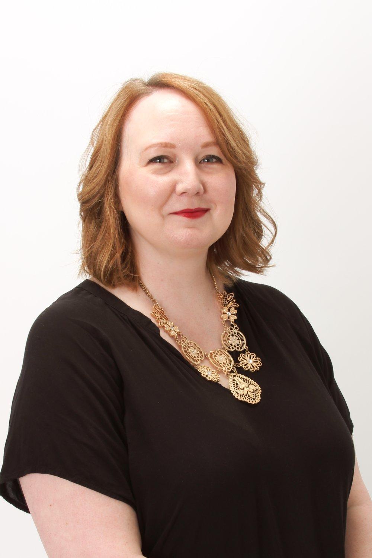 Vanessa McElroy