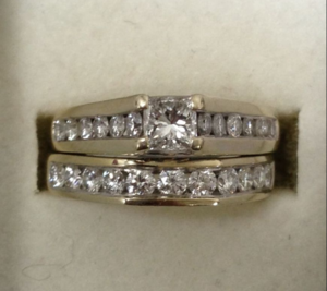 show rings bargain pawn jewellery engagement ebay topic bargainebaypawn closed img me your shop