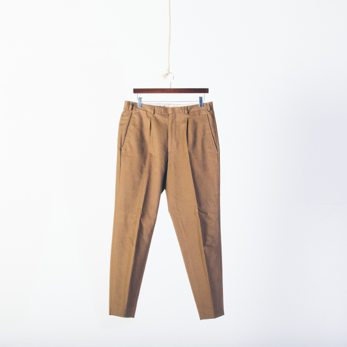 Garderobe Clothing: CROSS OVER TROUSER | Clothing,Clothing > Trousers -  Hiphunters Shop