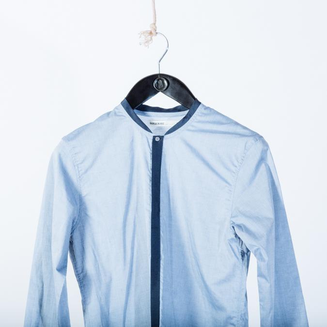 Garderobe Clothing: MITERED SHIRT | Clothing,Clothing > Shirts -  Hiphunters Shop