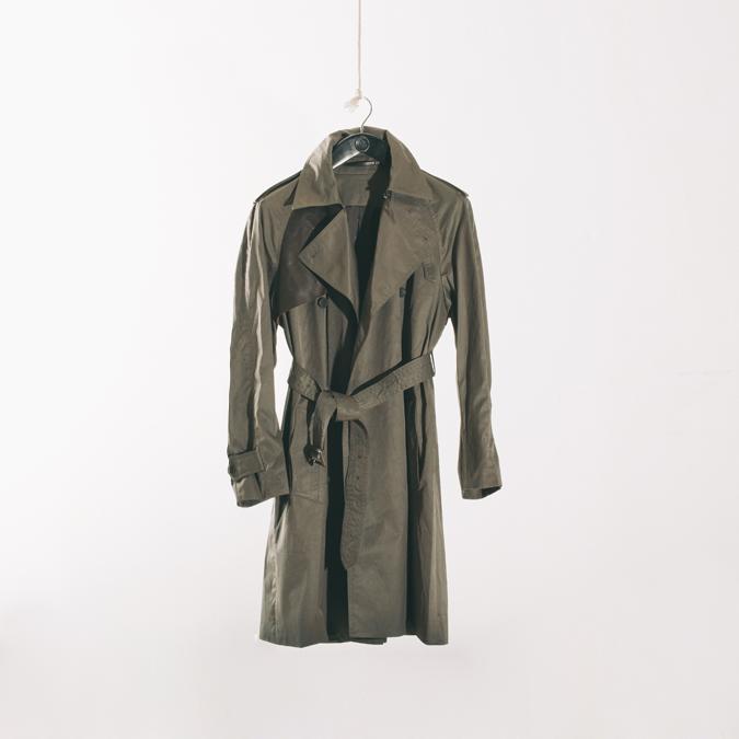 Garderobe Clothing: TRENCH MAC   Clothing,Clothing > Coats -  Hiphunters Shop