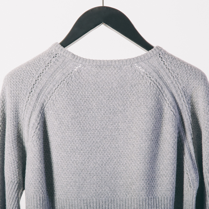 Garderobe Clothing: MIXED CABLE SWEATER | Clothing,Clothing > Sweaters -  Hiphunters Shop