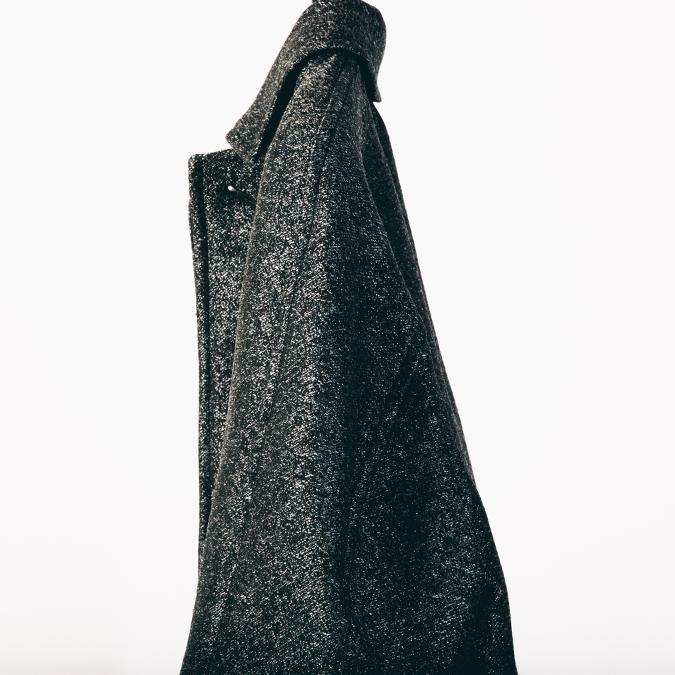 Garderobe Clothing: SOUL COAT   Clothing,Clothing > Coats -  Hiphunters Shop