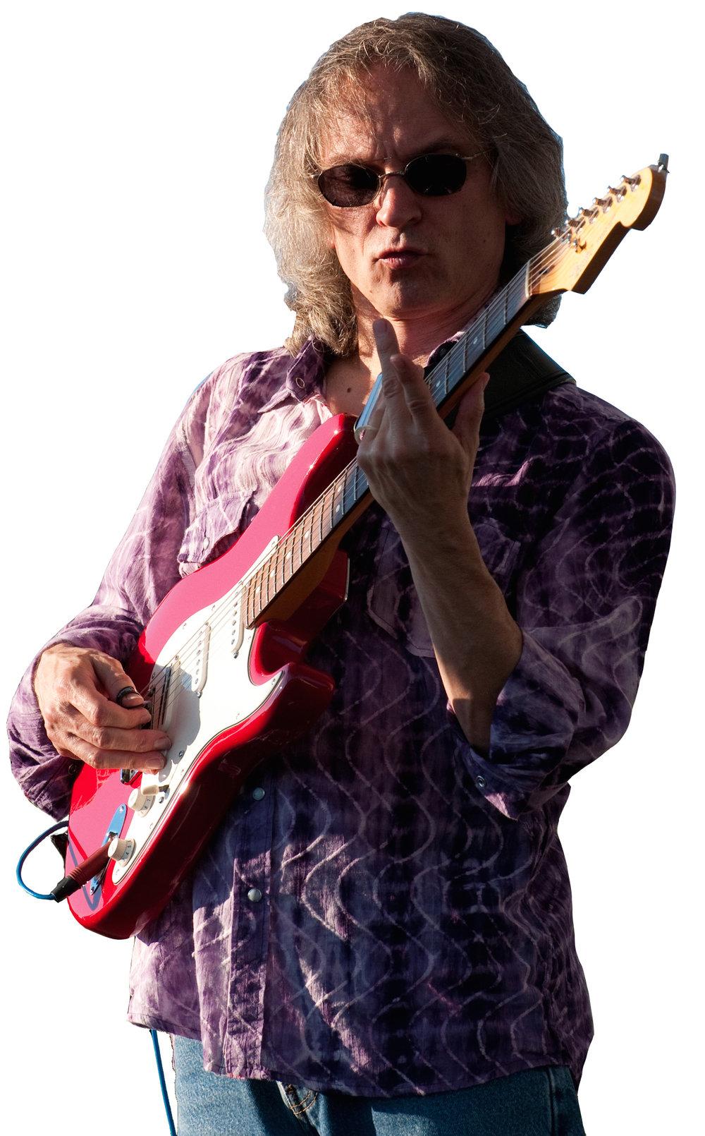 Sonny Landreth © 2011 Lynda Shenkman