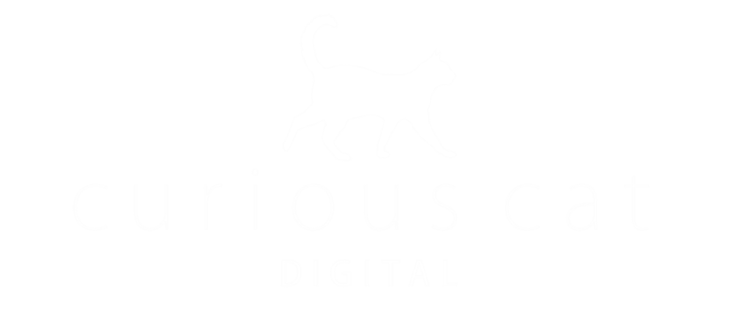 Curious Cat Digital - Digital Marketing Agency