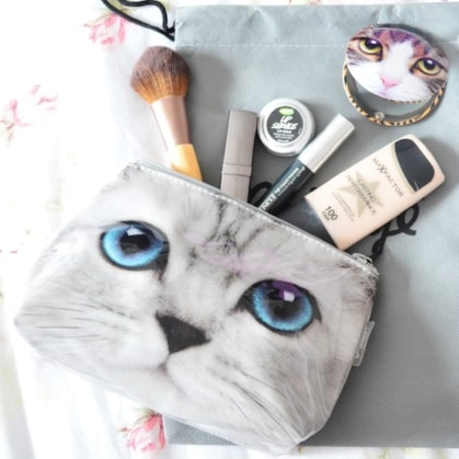 CATSEYE LONDON   Increasing brand awareness and sales through paid search, improved SEO and influencer outreach for quirky accessories brand Catseye London