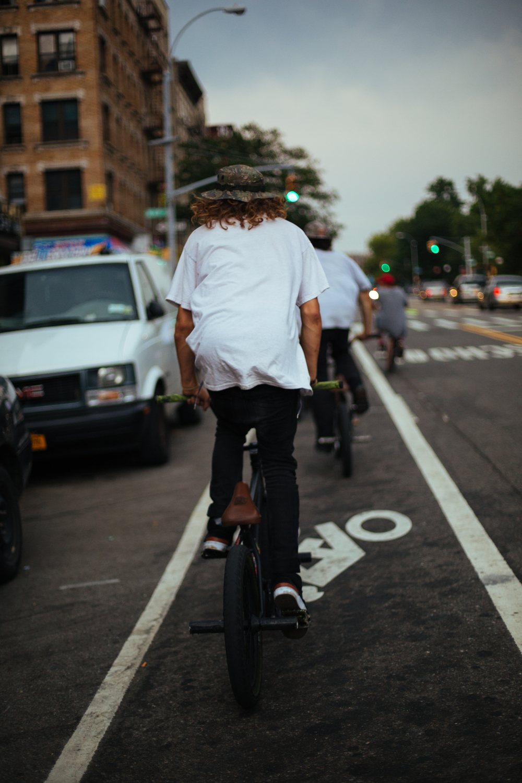 Brandon Begin / Unknown, NY